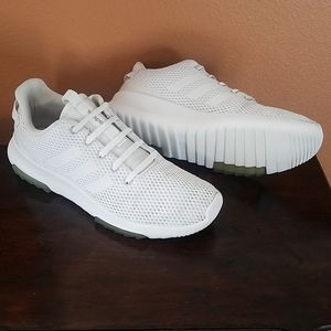 Adidas Cloudfoam Sneakers! CLEAN!!